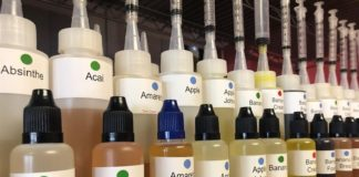 Vape Juice 101 - Types Of Vape Juice