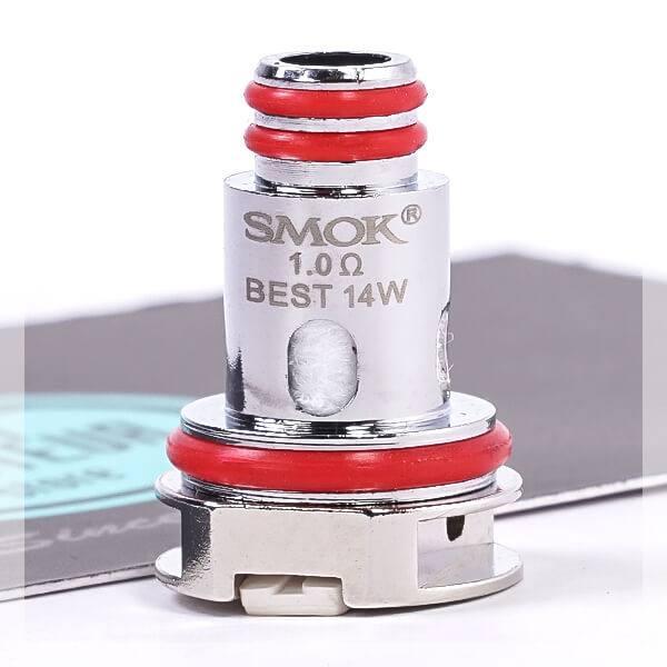 SMOK RPM Coils Review