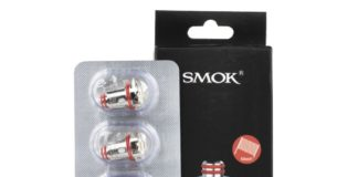 SMOK RPM Coils Review