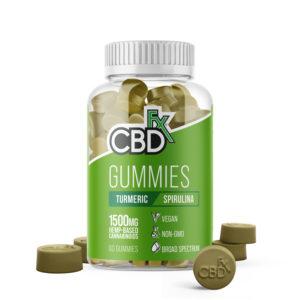 Best CBD Gummies On The Market: Top 3 CBD Gummies For Pain